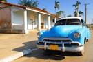 Cuba, sur un air de Salsa
