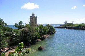Cuba-Santa Clara, Circuit Fidele Cuba