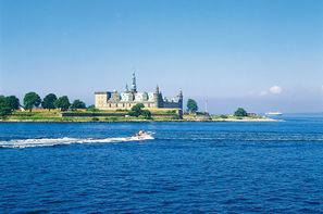 Danemark-Copenhague, Circuit Grand Tour de la Baltique