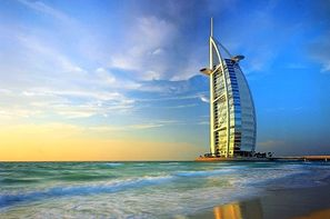Combiné hôtels Découverte de Dubaï et Abu-Dhabi