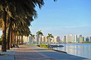 Circuit Découverte des Emirats et Mussandam