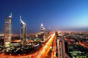 Dubai et les Emirats - Dubai, Circuit Indispensable Emirats