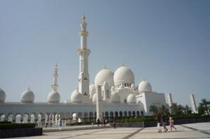 Dubai et les Emirats - Dubai, Combiné hôtels Escapade à Dubaï et Abu Dhabi