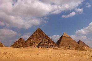 Egypte-Le Caire, Circuit Pre-voyage Caire + Indispensable Egypte 5*