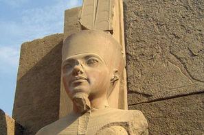 Egypte-Louxor, Circuit Indispensable Egypte + Hurghada