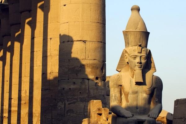 Temple de Karnak Croisière Sur le Nil à la carte5* Louxor Egypte