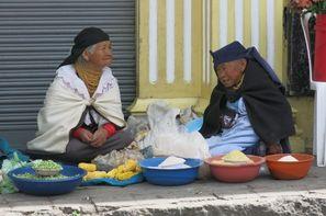 Equateur-Quito, Circuit Découverte de l'Equateur