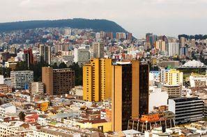 Equateur-Quito, Circuit Découverte de l'Equateur.