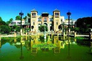 Espagne-Seville, Autotour Balade andalouse 3*