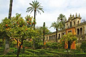 Espagne-Seville, Circuit Andalousie Profonde