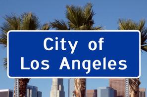 Etats-Unis-Los Angeles, Circuit Premiers Regards Californiens