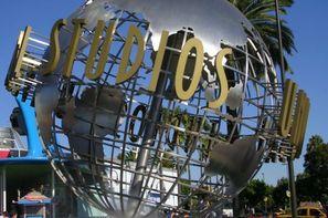 Etats-Unis-Los Angeles, Circuit Les incontournables de l'ouest américain