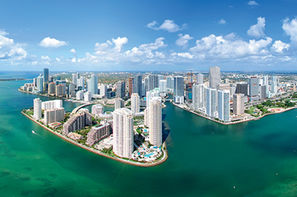 Etats-Unis-Miami, Circuit 1ers Regards Floride & Bahamas