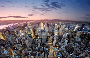 Etats-Unis - New York, Circuit I Love New-York
