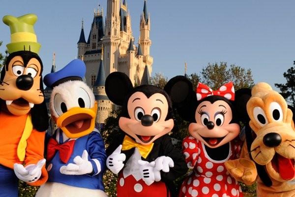The Walt Disney (DIS) отчитался лучше ожиданий