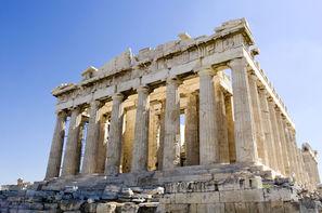 Grece-Athenes, Circuit Le Grand Tour de Grèce