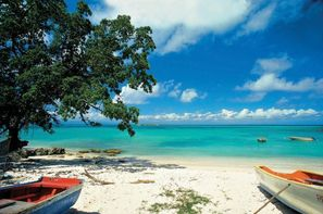 Guadeloupe-Pointe A Pitre, Circuit Mer et soleil des Caraïbes