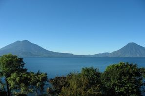 Guatemala-Guatemala City, Circuit Les inévitables du Guatemala Honduras