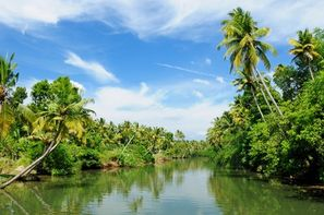 Inde - Chennai, Circuit Splendeurs de l'Inde du Sud