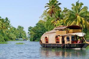 Inde-Cochin, Circuit Inde du Sud Beautés du Kerala 3*