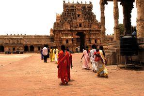 Inde - Cochin, Circuit Splendeurs de l'Inde du Sud