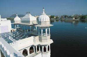Inde-Delhi, Circuit Du Taj Mahal à Udaipur