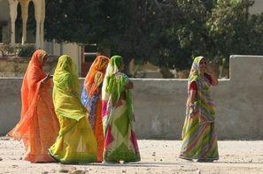 Inde - Delhi, Circuit Douceurs de l'Inde du Nord