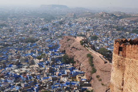 Circuit Beautés du Rajasthan sans vols 3* - Offre spéciale : Remise de 40 eur sur certains départs !!! (Voir conditions)