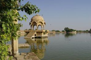 Inde-Delhi, Circuit Les incontournables du Rajasthan 3*