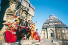 Inde - Delhi, LUMIERES DU RAJASTHAN