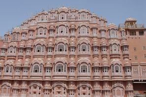Inde - Delhi, Circuit MERVEILLES DU RAJASTHAN