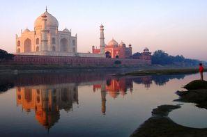 Inde - Delhi, Circuit Regard sur le Rajasthan + Extension au Népal
