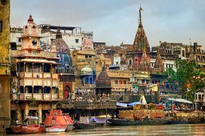 Inde-Delhi, Circuit Merveilles de l'Inde du Nord & Rives du Gange