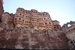Inde - Delhi, Circuit Sur la Route du Taj Mahal