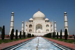 Inde-Delhi, Circuit Inoubliables de l'Inde du Nord 2017