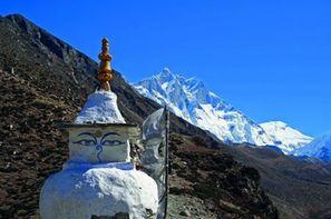 Inde - Kathmandu, Circuit Splendeurs du Népal