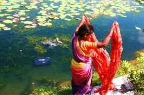 Inde - Madras, Circuit Magie de l'Inde du Sud