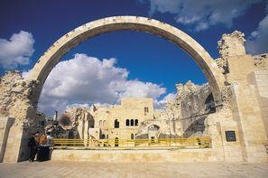 Circuit Merveilles d'Israel