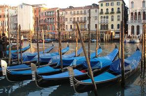 Italie-Venise, Circuit Venise et les lacs italiens