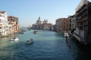 Italie-Venise, Circuit Les Villes d'Art