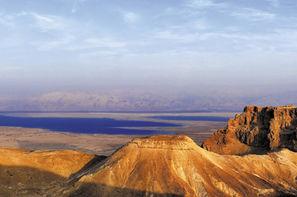 Jordanie-Amman, Circuit Jour de l'an Nabatéen 3*