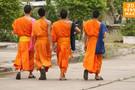 Laos - Luang Prabang, INDISPENSABLE LAOS