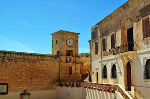Malte-La Valette, Circuit Autotour l'Ile Fabuleuse 4*
