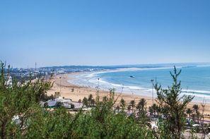 Maroc - Agadir, Circuit Sur la route des agadirs extension Tafoukt