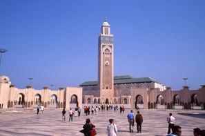 Maroc-Marrakech, Circuit Grand Tour du Maroc