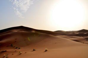 Maroc - Marrakech, Circuit Marrakech et Sud Marocain