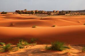 Maroc - Marrakech, Circuit Oasis en 4X4 en hôtels 3/