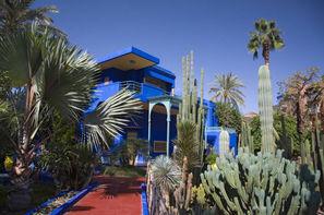Maroc-Marrakech, Circuit Les Villes Impériales