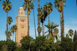 Maroc - Marrakech, Circuit Les anciennes capitales impériales