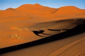Maroc - Marrakech, Circuit Merveilles du sud en 4x4